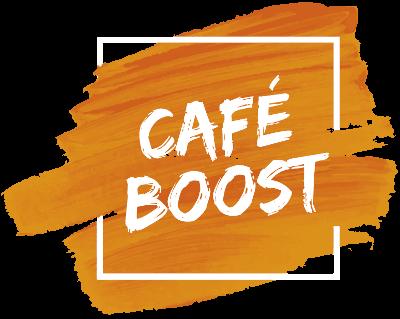Logo Café Boost