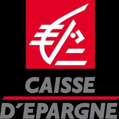 Logo Caisse d'épargne